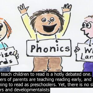 Teaching child to read early · how to teach kids to read   simple steps to try at home