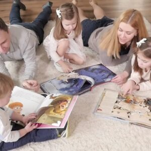 📖 Homeschooling? Teach Kids To Read At Home With This!