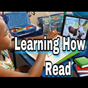 How to teach any child to read EASILY and FAST! #read #teach #child