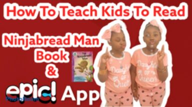 How To Teach Any Child To Read English Fast