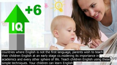 How can i teach my child to read english · and we can describe our plan to reteach that