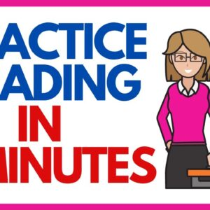 TEACH YOUR CHILD TO READ IN 3 MINUTES - Letter Sounds Mastery