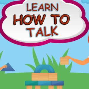 How to Talk In English | For Kids and Beginners | Learn Easy English Language | Catrack Kids TV