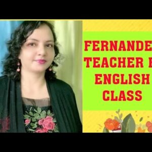 Easy English sentences to talk to children and guests