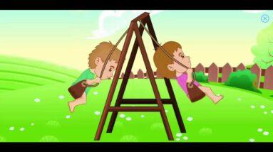 Lesson 13 Unit 2 Easy: English for children- Monkey Junior